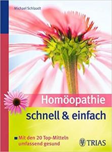 Homöopathie schnell & einfach